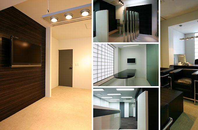 【東京都大田区】オフィス改装工事